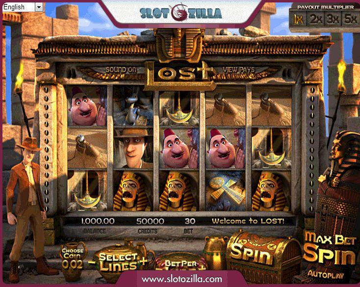 Loosest online slot games
