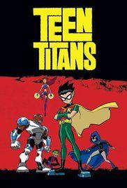 Teen Titans (TV Series 2003–2007) - IMDb