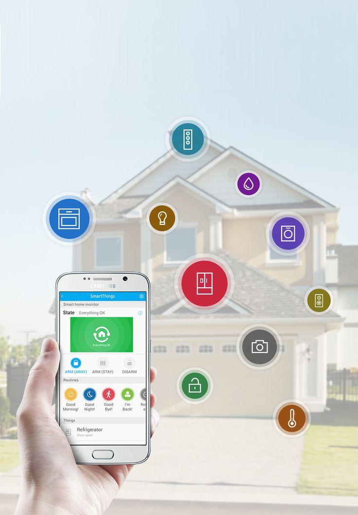 1000 images about samsung new innovations family hub smarthome on pinterest samsung. Black Bedroom Furniture Sets. Home Design Ideas