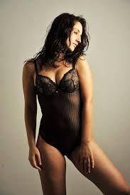 Risultati immagini per lingerie nera