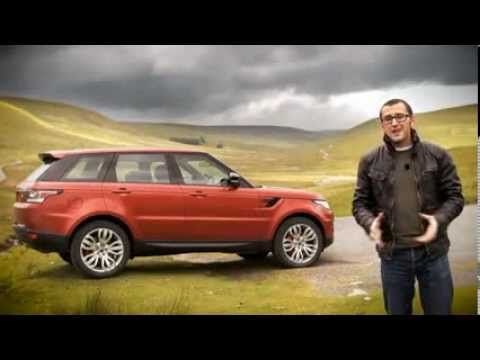 Is the new Ranger Rover Sport better than ever?