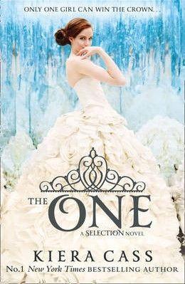 The One - Kiera Cass - 9780007466719 - Rotorua Books