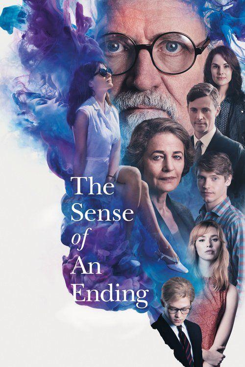 The Sense of an Ending (2017) Full Movie Streaming HD