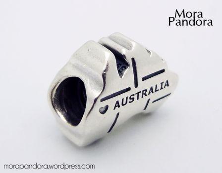 pandora australien anhänger