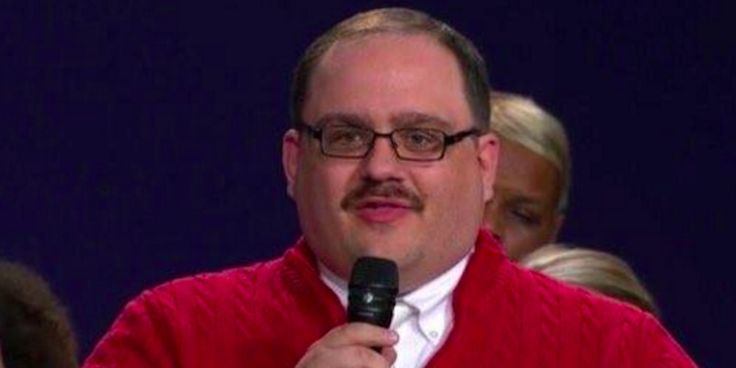 ken bone - Google Search