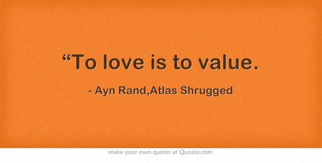 Ayn Rand,Atlas Shrugged