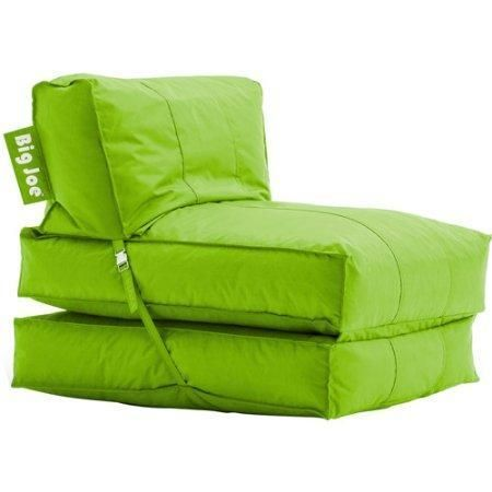 Kids,Teens, Convertible Flip Small Space Lounge Bean Bag Chair Bed #BeanBagChair #Chaired