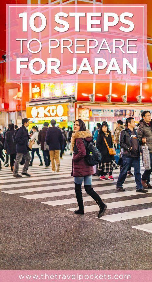 Japan www.thetravelpockets.com #JapanTravelIdeas #JapanTravelItinerary