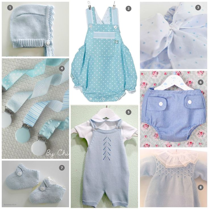 Blog da Carlota: Baby Boys - Enxoval