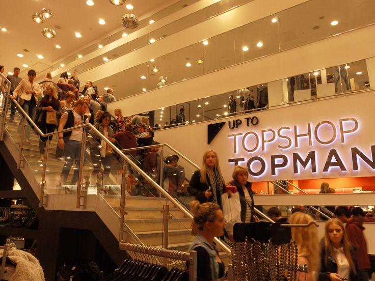 Student Invasion @St Stephen's Shopping Centre