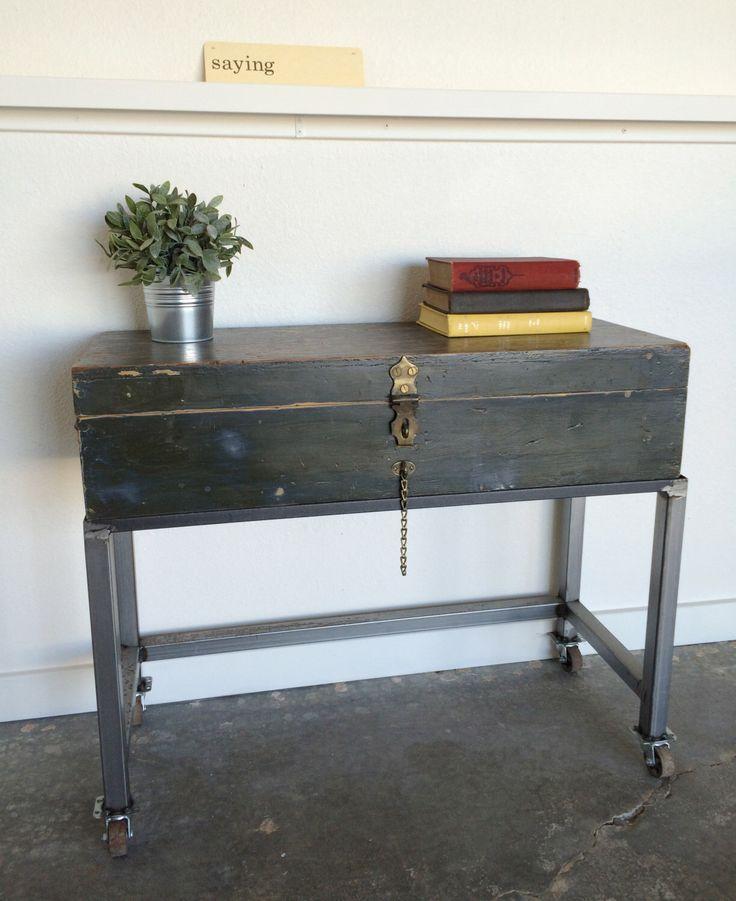 Best 25 Tool Cart Ideas On Pinterest: Best 25+ Metal Tool Box Ideas On Pinterest