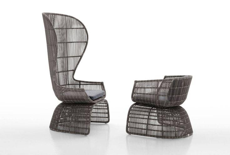 9 best loose furniture mixed images on Pinterest Armchairs - designer gartenmobel kenneth cobonpue