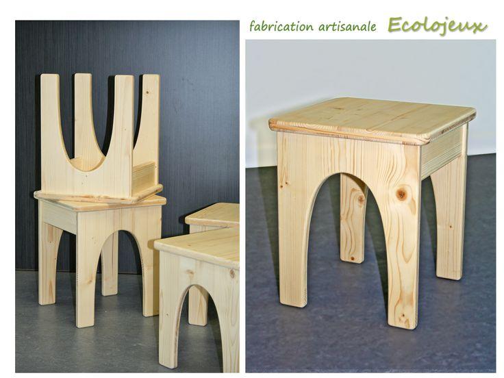 Ecolojeux, fabricant mobilier bois enfant. Sur commande. contact@ecolojeux.com https://www.ecolojeux.com/bascule-jouets-a-tirer-jouets-a-pousser/96-bascule-en-bois-table-enfants-en-bois-et-marchande-en-bois.html