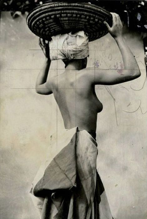 Study for The British Empire Panels, 1925, by Frank Brangwyn*