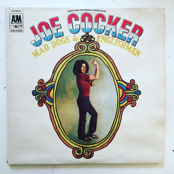 Joe Cocker - Mad Dogs & Englishmen - Music From The Original Soundtrack - 1970 #ontheturntable #nowspinning #vinyljunkie #vinylporn #vinyllover #ilovevinyl #lpoftheday #lpoftheevening #ilovevinyls #vinyl #vinyls #vinylcollection #vinylcollector #vinylcollectionpost #33t #lp #ilvovelps #spinningrecords #vinyliscool #vinylisdope #vinylcommunity #instavinyl #Vinylgen_Feature #dustandgroove #albumart #clubphono #vinyloftheday #joecocker