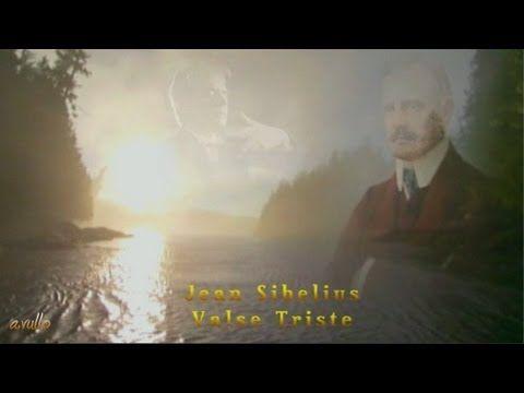 ▶ Jean Sibelius, Valse Triste (orch.Herbert von Karajan) - YouTube