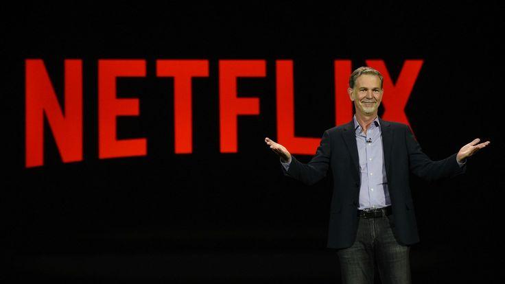 """7:37 AM PDT 7/18/2017  by   Georg Szalai       """"The scale advantage of Netflix relative to other so-called competitors is huge,"""" writes one analyst after the company exceeds quarterly earnings and subscriber expectations.  Netflix's stock hit an all-time high Tuesday after... #AllTime #High #Hits #Netflix #Stock"""