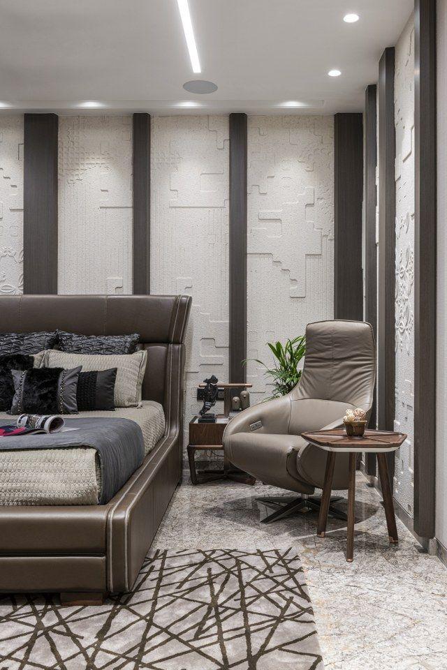 Contemporary Design For A Classy Apartment 4th Dimension