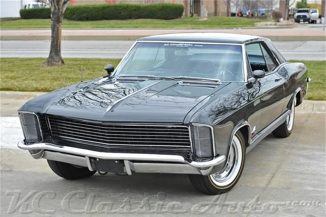 Tripical Auto Carriers Inc Here is how we Make it happen. #LGMSports move it with http://LGMSports.com 1965 Buick Riviera Gran Sport | 1965 Buick Riviera Gran Sport