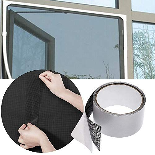 Clearance Fly Screen Door Screen Repair Tape,Insect