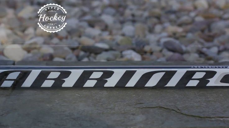Warrior Dynasty AX1 ST LE 100 flex Yakupov curve Grip Full Video Review