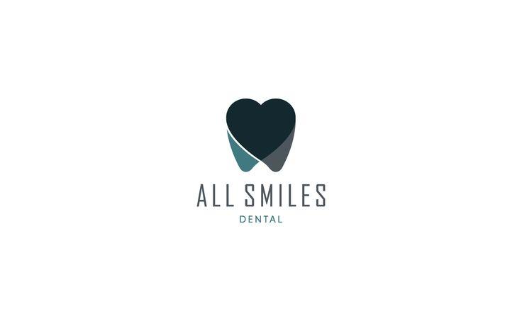 All Smiles Dental Logo