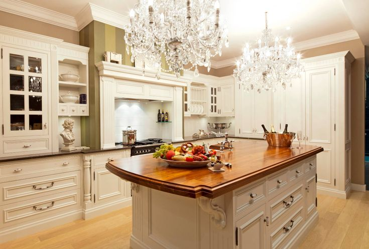 How to Choose the Right Chandelier for your Space