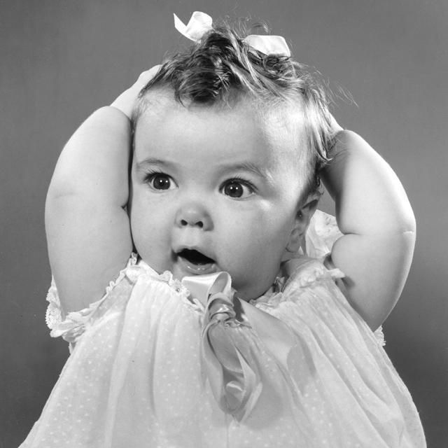 Newborn Hiccups: Why Babies Get Them, How to Get Rid