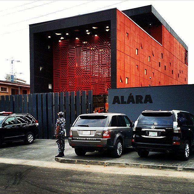 #Alara #VictoriaIslandLagos by theislandlagos