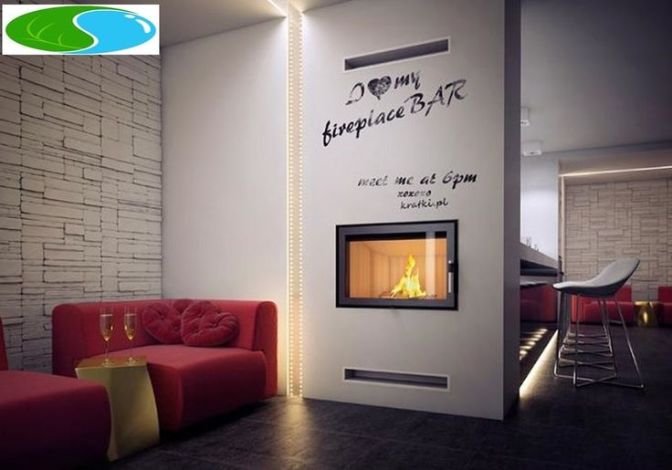 Plasma style Wood burning casette insert stove 7 kW - 5 Yr Guarantee UK seler in Home, Furniture & DIY, Fireplaces & Accessories, Heating Stoves | eBay