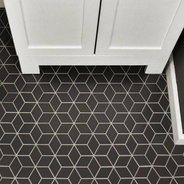 Retro 2 X 3 Porcelain Grid Mosaic Wall Floor Tile In 2020 Porcelain Mosaic Tile Mosaic Flooring Tile Floor