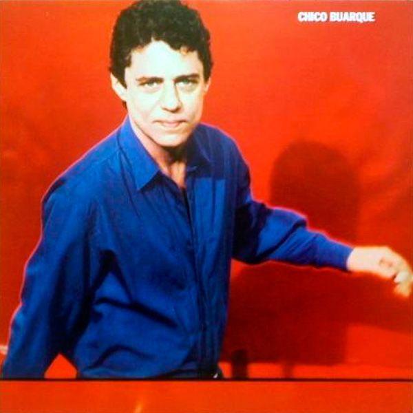 Vai passar, outro álbum emblemático de Chico Buarque, talvez o disco que melhor traduza o Brasil do começo dos anos 80.