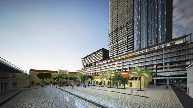 Mahall Bomonti İzmir en iyi 5 projeden biri seçildi