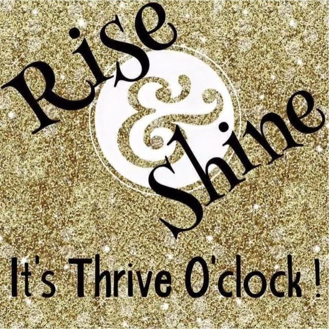 Non GMO, premium vitamins , pain management, sleep management, mood and energy enhancers, weight management, NO CREDIT CARDS NEEDED to join ...just a name and email! Want to try thrive https://laurieejohnson.le-vel.com 3 easy steps a day can change your life! Are you going to Thrive with me? Take the 8 week challenge and see for yourself!