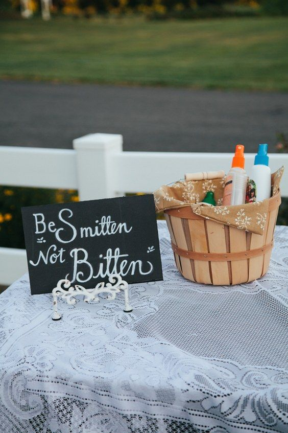 Southern Maryland Wedding Chalkboard Signs / http://www.himisspuff.com/summer-wedding-ideas-youll-want-to-steal/4/