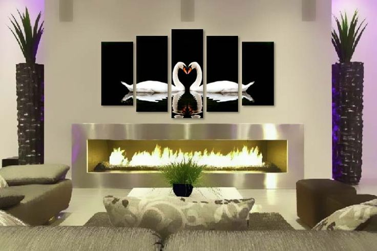 Tablouri Dragoste curata 1080  Dimensiuni: 2x 25x50 + 2x 25x60 + 1x 25x70 cm  Total ocupat: 125x 70 cm