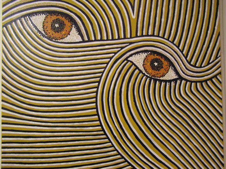 eyes by Cock van der Eng