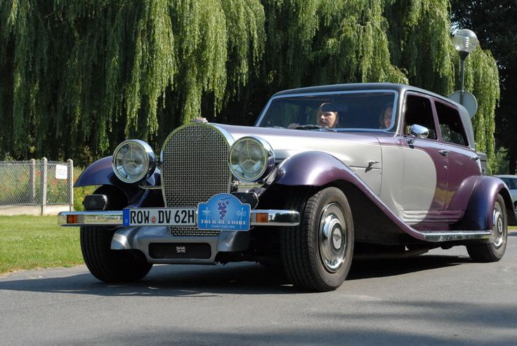 Automobile+History | Panther Car History - Panther De Ville