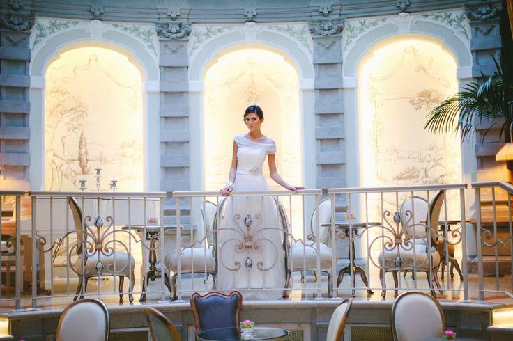 WEDDING DAY: L'EVENTO MILANESE DEDICATO ALLE NOZZE DA FIABA By www.SomethingTiffanyBlue.com #wedding