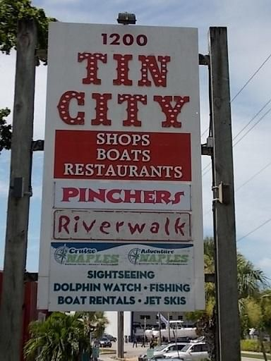 90 best shops at tin city images on pinterest box for Craft stores naples fl