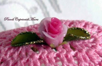 Piccoli Capricci: Scatolina in Rosa