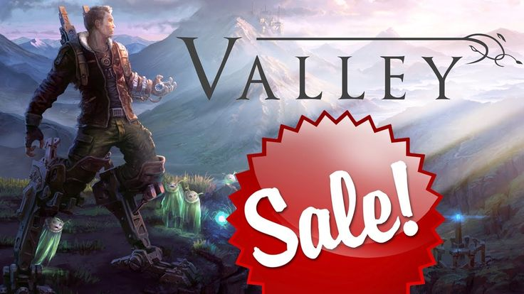 [Video] Valley is on sale for 7 in EU store. Firewatch meets Mirror's Edge. 72% on Metacritic. #Playstation4 #PS4 #Sony #videogames #playstation #gamer #games #gaming