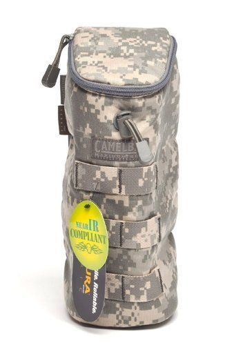 Camelbak Max Gear Bottle Pouch Army Universal Camo 90681