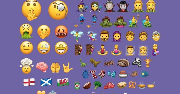 http://ift.tt/2sP5TpV 10 adds 56 new emoji likely coming with iOS 11 final http://ift.tt/2sSECDZ  Unicode Consortium announcing The Unicode Standard Version 10.0 which has officially added 56 new emoji characters which is likely to come with the final release of iOS 11. In addition Unicode 10 adds a set ofTypicon marks and symbols a Bitcoin sign 8518 characters four new scripts with altogether 136690 characters.  Version 10.0 of the Unicode Standard is now available. For the first time both…