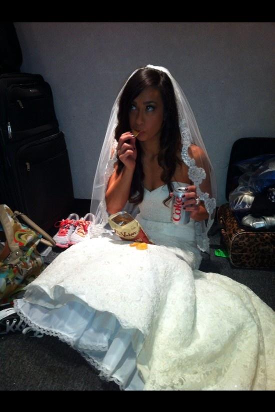 309 best images about aj Lee crazy lover on Pinterest | Aj ... Wwe Aj Lee And Daniel Bryan Wedding