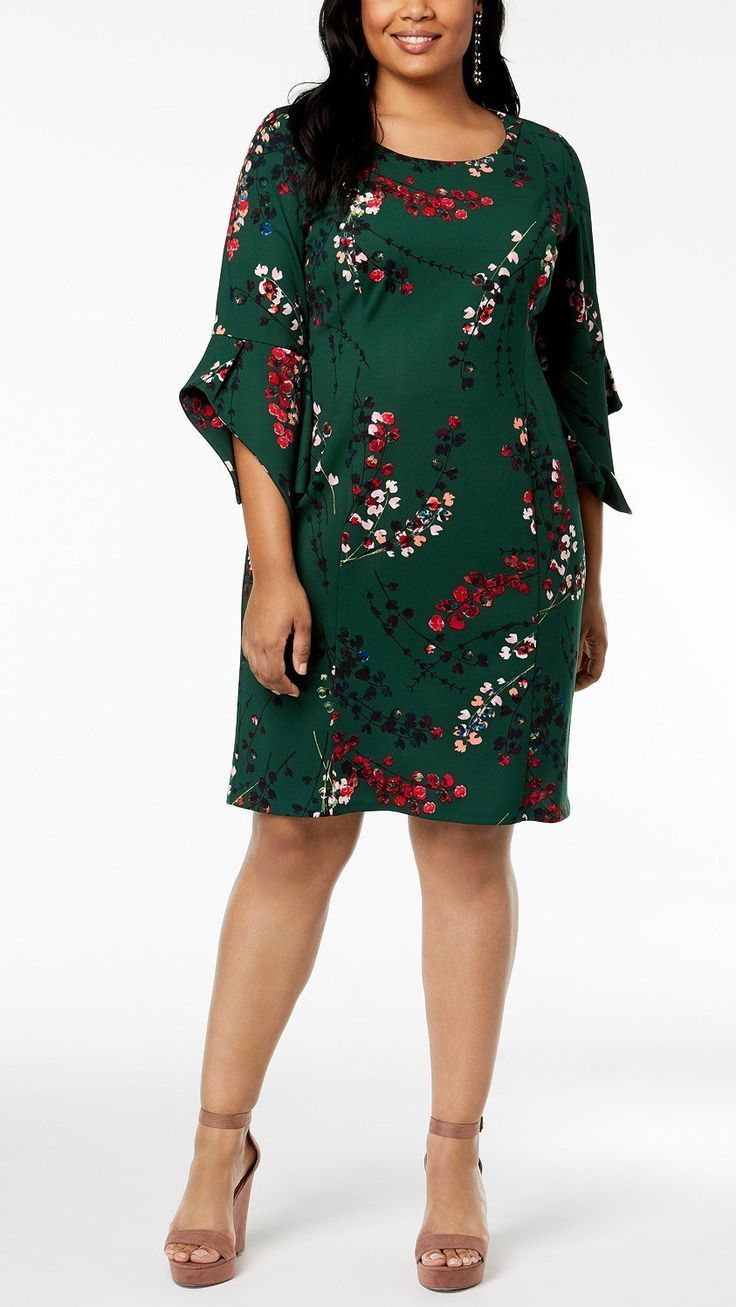 45 Plus Size Wedding Guest Dresses With Sleeves Alexa Webb Plus Size Wedding Guest Dresses Wedding Dresses Plus Size Plus Size Dresses [ 1307 x 736 Pixel ]
