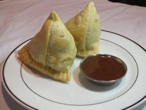ジャーハンインドネパール料理の写真3