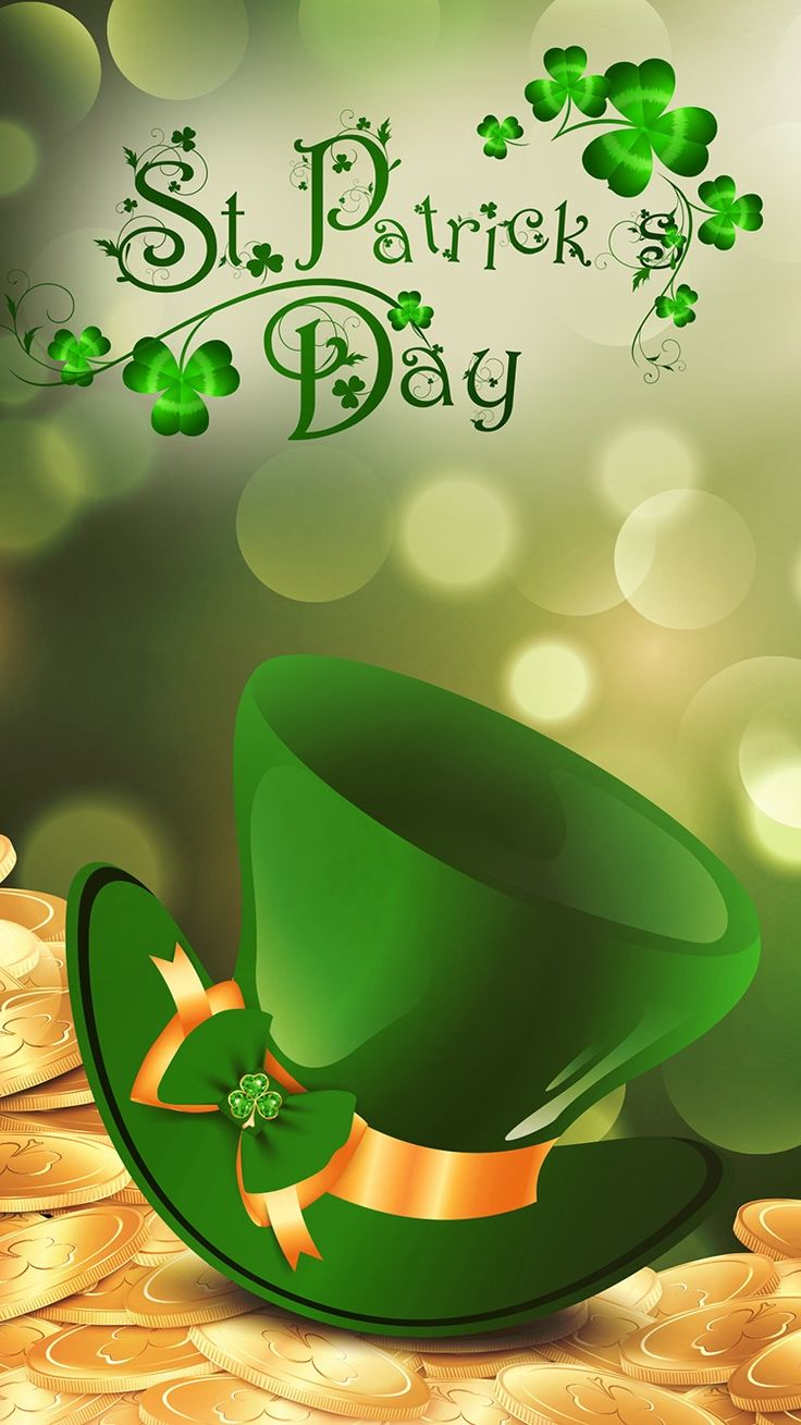 368 best images about iPhone Walls: St. Patrick's Day on ...