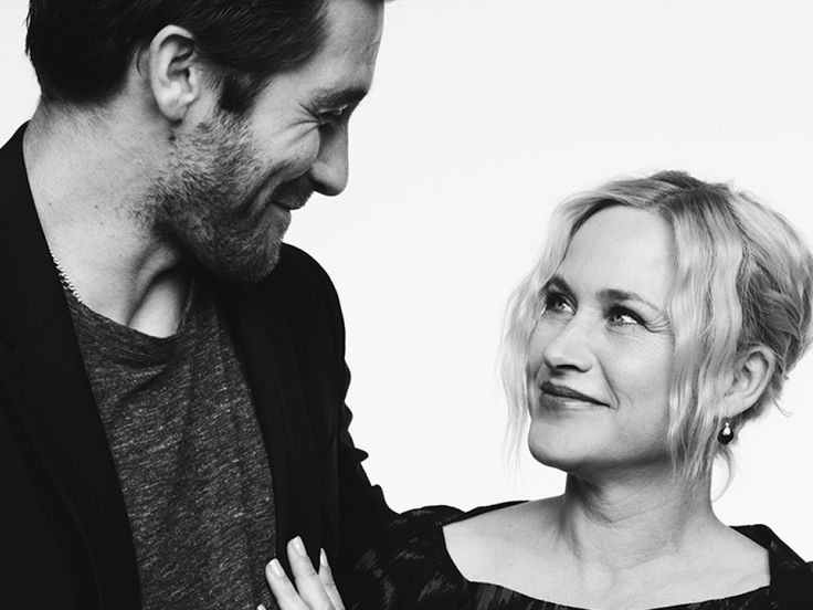 "Jake Gyllenhaal (""Nightcrawler"") and ""Boyhood"" actress Patricia Arquette talk about their first acting roles, sting operations and more at the Variety Studio."