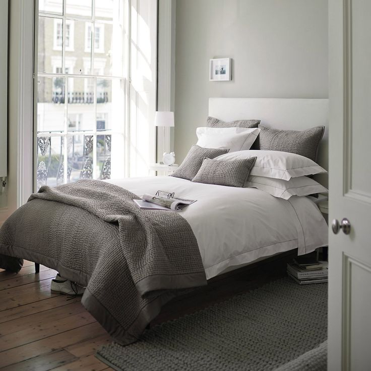 Lisbon Collection - Mink | The White Company                                                                                                                                                                                 More